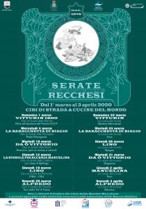 Manifesto100x70-SerateRecchesi2020