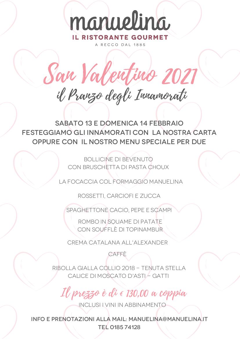 San Valentino 2021 Ristorante Gourmet (2)